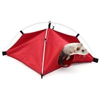 Ferret Play Tent - Small Animal Playhouse