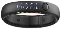 Nike+ Fuelband SE Fitness Tracker by Nike, Inc.