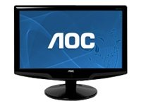 AOC 831S 18,5Zoll TFT analog Wide 16:9 1366x768 60Hz 5ms 10000:1