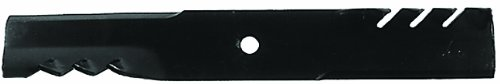 Oregon 496-727 Bobcat Fusion Gator Mulcher 3-In-1 Magnum Replacement Lawn Mower Blade 21-Inch