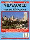 img - for Milwaukee and southeastern Wisconsin book / textbook / text book