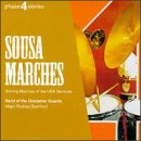 Sousa Marches by John Philip Sousa, Charles A. Zimmerman, Francis Saltus Van Boskerek, Anonymous and Philip Egner