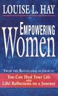 Empowering Women: Every Woman's Guide to Successful Living (0340689390) by Hay, Louise L.