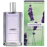Lavender by Woods of Windsor 3.3 oz Parfum de Toilette Spray