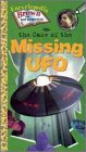Encyclopedia Brown-Case of the Missing U.F.O. (1994) [VHS]
