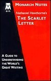 Monarch Notes:  Nathaniel Hawthornes The Scarlet Letter