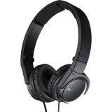 Jvc Has400B Carbon Nanotube On-Ear Headband Headphones (Black)