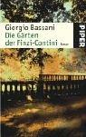 Die Gärten der Finzi-Contini (3492203140) by Giorgio Bassani