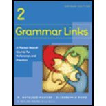 img - for Grammar Links 2: Workbook (Bk. 2) book / textbook / text book
