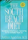 The South Beach Diet: Exclusive Edition (1579548148) by Agatston, Arthur