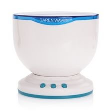 Lujex Romantic Ocean Daren Sea Waves Projector Lamp MP3 iPhone Speaker LED Night Light