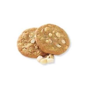 white chocolate nut balls.