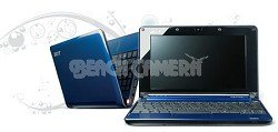 Acer Computer AOA110-1722 Aspire One 8.9-Inch Notebook PC