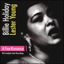 Billie Holiday - A Fine Romance 1 - Zortam Music