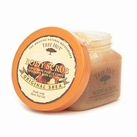 Tree Hut Body Scrub, Original Shea 18 oz (510 g)