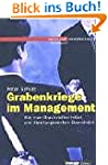 Grabenkriege im Management