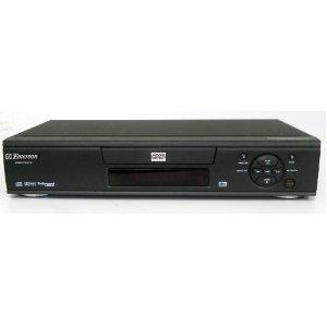 Emerson EWD7001 DVD/CD Player DTS Digital Audio