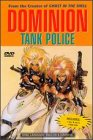 Dominion Tank Police 1&amp;2