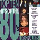 Various Artists Top 10 Hits of the 80's