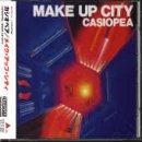 Casiopea - Make up City - Zortam Music