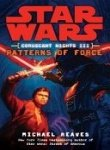 Patterns of Force (Star Wars : Coruscant Nights III)