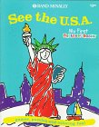See the U.S.A (My First Backseat Books)