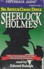 Sherlock Holmes: The Adventure of the Blanched Solider PDF