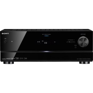 3D Surround Audio Video Receiver 7.1 Chain 110W 7 HD Inputs