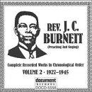 echange, troc J.C. Burnett - Volume 2 - 1927-1945