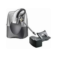 Plantronics CS70N Noise Cancelling Headset System with HL10 Lifter and EU Power Adaptor