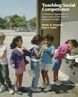 img - for Teaching Social Competence: A Practical Approach for Improving Social Skills in Students At-Risk (Special Education) by Dennis R. Knapczyk (1995-09-22) book / textbook / text book