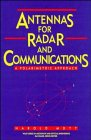 Antennas for Radar and Communications: A Polarimetric Approach (Wiley Series in Microwave and Optical Engineering)