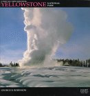 Yellowstone National Park (Pocket Portfolio)