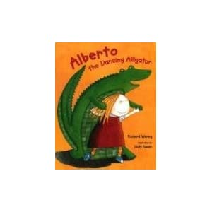 Alberto the Dancing Alligator