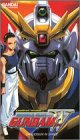 echange, troc Gundam Wing 4: Showdown in Space [VHS] [Import USA]