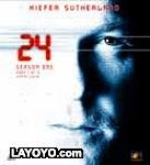 24 (Season 1 - DVD Box Set)