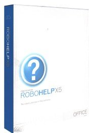 RoboHelp Office X5