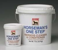 Horseman's One Step Leather Cream