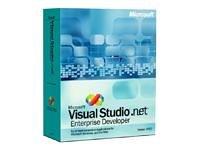 Visual Studio .net Enterprise Developer 2002