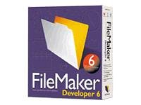 Filemaker Developer 6 (vf)