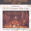 Elo Greatest Hits Live