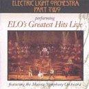 Elo Greatest Hits Live