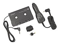 Sony DCC-E34CP Portable CD/MP3/MD Car Kit
