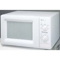 Magic Chef 0.7 cu ft Rotary Microwave