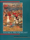 img - for Maurice Prendergast (Library of American Art) book / textbook / text book