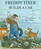 Freddy Fixer Builds a Car