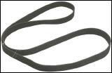 Antriebsriemen-fr-N28-616-Plattenspieler-Pioneer-Flachriemen-Belt