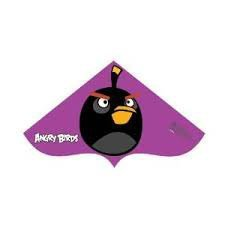 Skydelta 42 Inches Poly Delta Kite: Angry Birds - 1