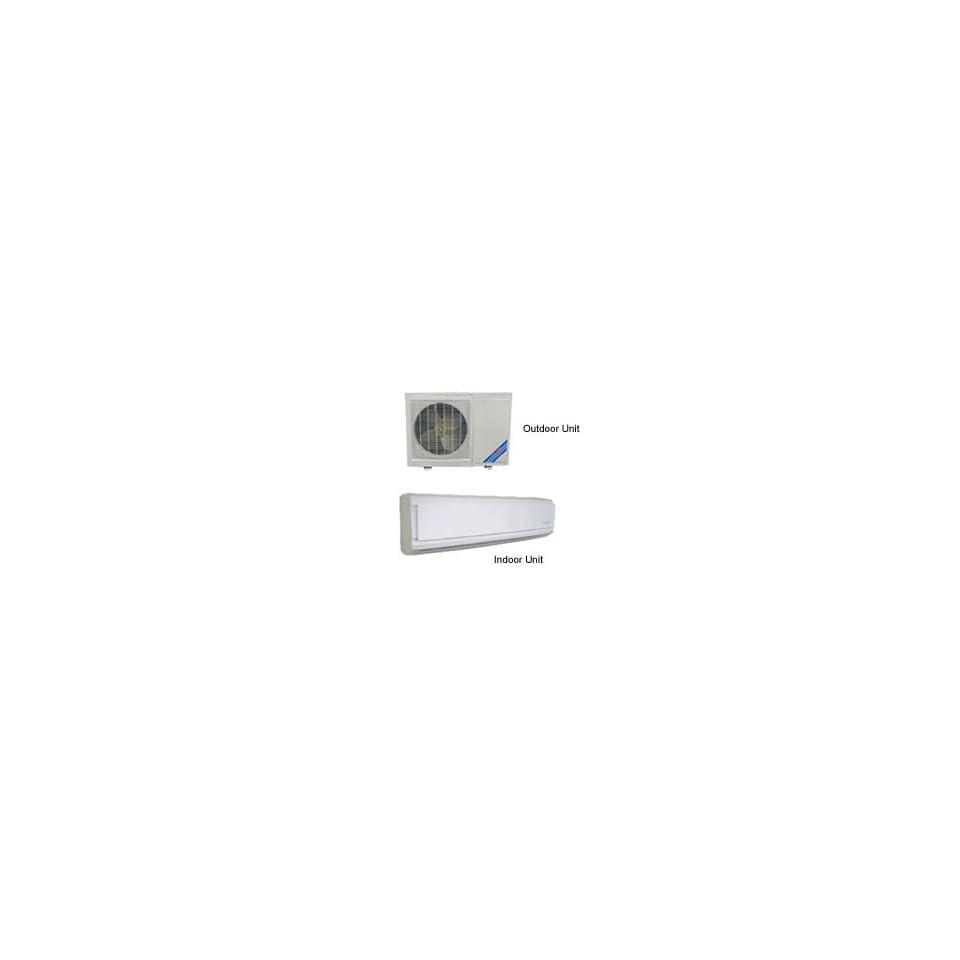 Mini Split Heat Pump System  Industrial & Scientific