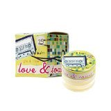 Love & Toast (Love & Toast) Lip Balm Gin & Lime 6g